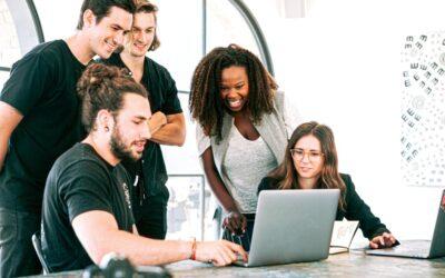 6 råd til at engagere dine medarbejdere