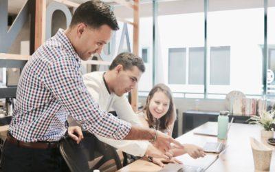 10 tips til at skabe et godt arbejdsmiljø