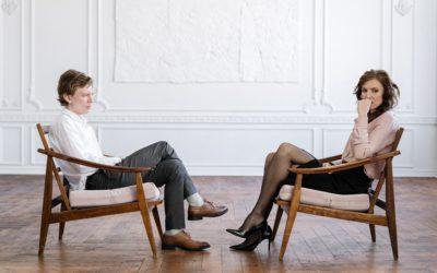 Konstruktiv håndtering af konflikter på arbejdspladsen