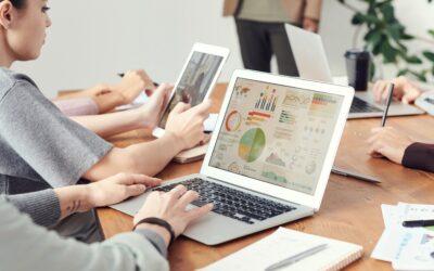 Få succes med dit inbound-kontaktcenter med de rette KPI'er